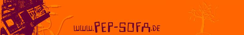 Pep-Sofa
